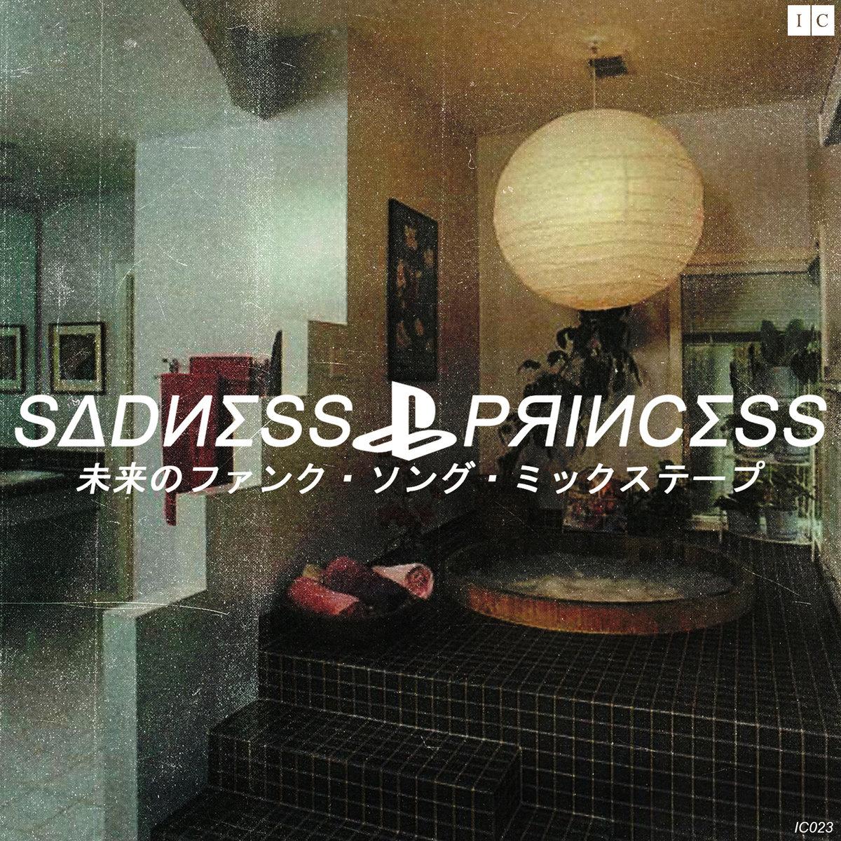 Sadness princess
