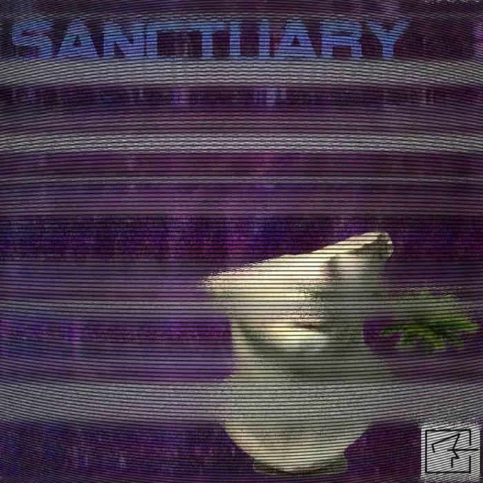 Soulvapor - Sanctuary
