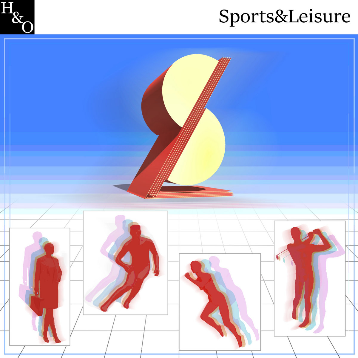 Home & Office Sports & Leisure