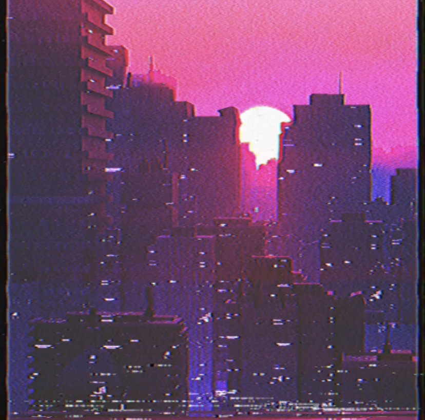 Shadows in Neon City Chapter 1