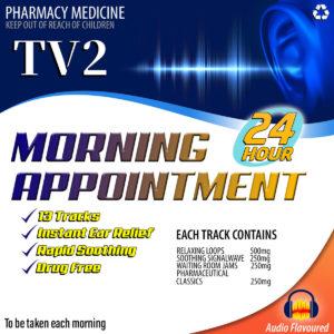 TV2 Quick Look